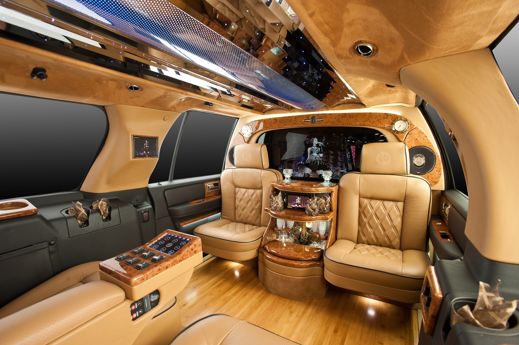 ceo sprinter limo van 7 passengers new york car service. Black Bedroom Furniture Sets. Home Design Ideas