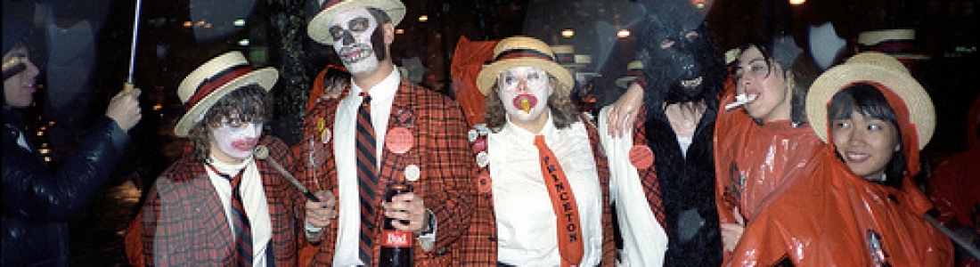 5 AMAZING THINGS YOU CAN DO THIS HALLOWEEN IN NYC