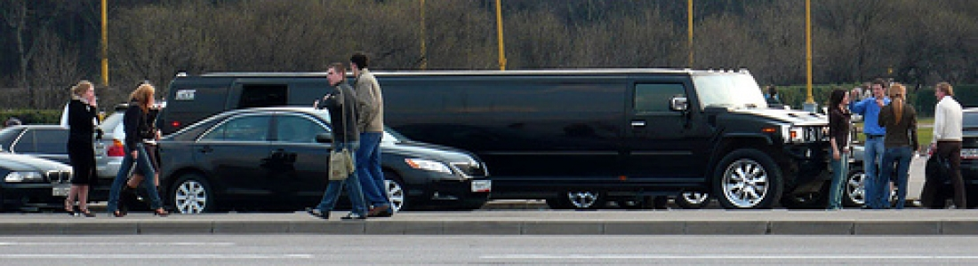 BLACK CAR SERVICES VS. LIMOUSINE RENTALS: A POINT BY POINT COMPARISON