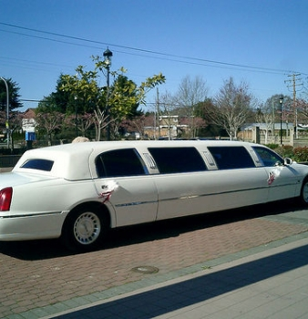 AFFORDABLE AND STYLISH AIRPORT TRANSFERS – COURTESY OF NY'S LIMOUSINES FOR HIRE