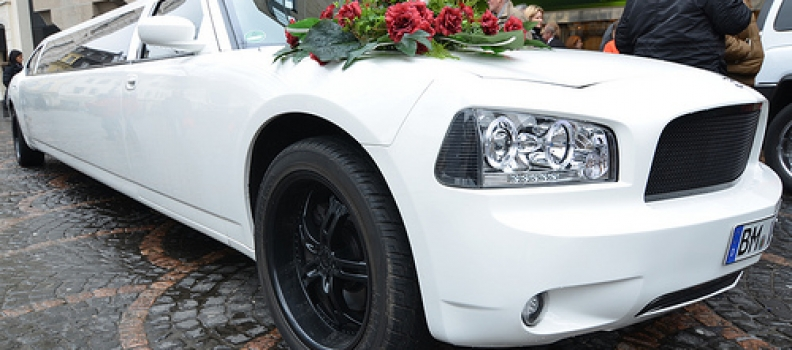 Best Limo Choices For Your Wedding