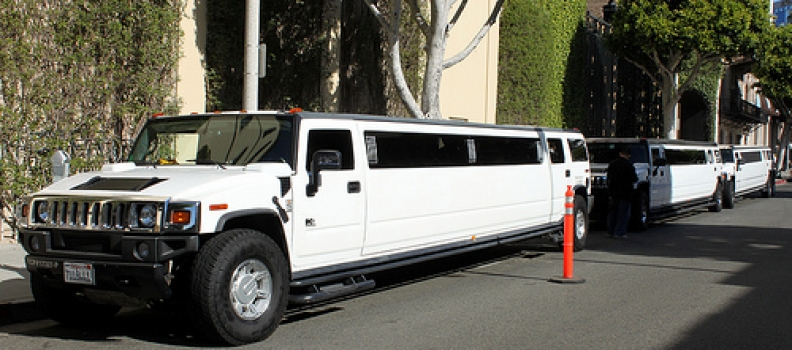 Can You Spot A Terrible Limo Rental Company?
