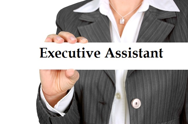 Top Tips To Help You Be A Better Executive Assistant