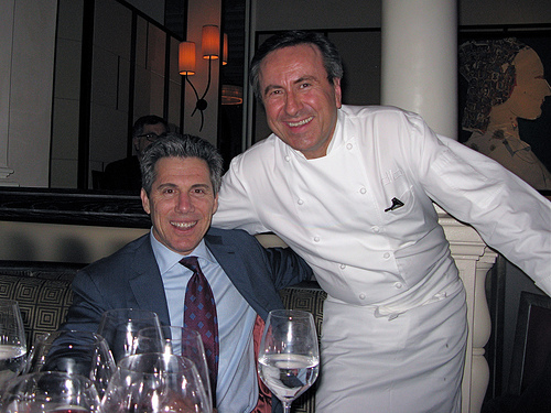 5 Luxury Restaurants For Dining In New York City