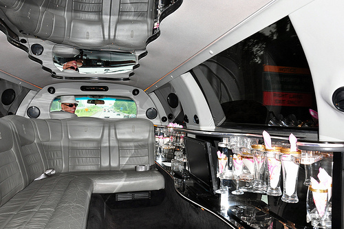 When Do You Need A Luxury Car Service?
